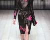 Платье кожаное пошив на заказ Ателье по коже - 19