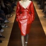 Платье кожаное пошив на заказ Ателье по коже - фото 21