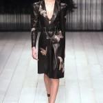 Платье кожаное пошив на заказ Ателье по коже - фото 22