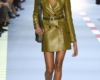 Платье кожаное пошив на заказ Ателье по коже - 26