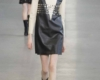 Платье кожаное пошив на заказ Ателье по коже - 32