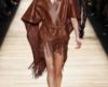 Платье кожаное пошив на заказ Ателье по коже - 34