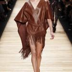 Платье кожаное пошив на заказ Ателье по коже - фото 34