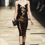 Платье кожаное пошив на заказ Ателье по коже - фото 36