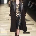Платье кожаное пошив на заказ Ателье по коже - фото 38