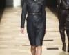 Платье кожаное пошив на заказ Ателье по коже - 39