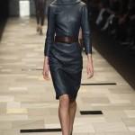 Платье кожаное пошив на заказ Ателье по коже - фото 40