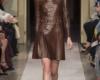 Платье кожаное пошив на заказ Ателье по коже - 41
