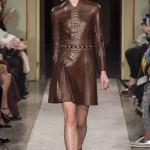 Платье кожаное пошив на заказ Ателье по коже - фото 41