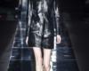 Платье кожаное пошив на заказ Ателье по коже - 44