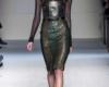 Платье кожаное пошив на заказ Ателье по коже - 45