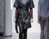 Платье кожаное пошив на заказ Ателье по коже - 46