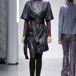 Платье кожаное пошив на заказ Ателье по коже - фото 46