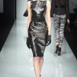 Платье кожаное пошив на заказ Ателье по коже - фото 48