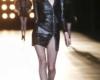 Платье кожаное пошив на заказ Ателье по коже - 49