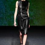 Платье кожаное пошив на заказ Ателье по коже - фото 50