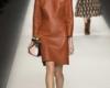 Платье кожаное пошив на заказ Ателье по коже - 52