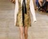 Платье кожаное пошив на заказ Ателье по коже - 53