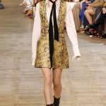 Платье кожаное пошив на заказ Ателье по коже - фото 53