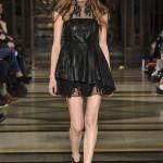 Платье кожаное пошив на заказ Ателье по коже - фото 55