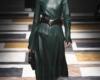 Платье кожаное пошив на заказ Ателье по коже - 56