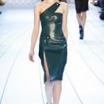 Платье кожаное пошив на заказ Ателье по коже - фото 62