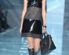 Платье кожаное пошив на заказ Ателье по коже - 63