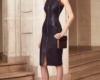 Платье кожаное пошив на заказ Ателье по коже - 71