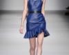 Платье кожаное пошив на заказ Ателье по коже - 72