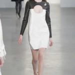 Платье кожаное пошив на заказ Ателье по коже - фото 76