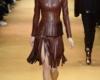Платье кожаное пошив на заказ Ателье по коже - 78