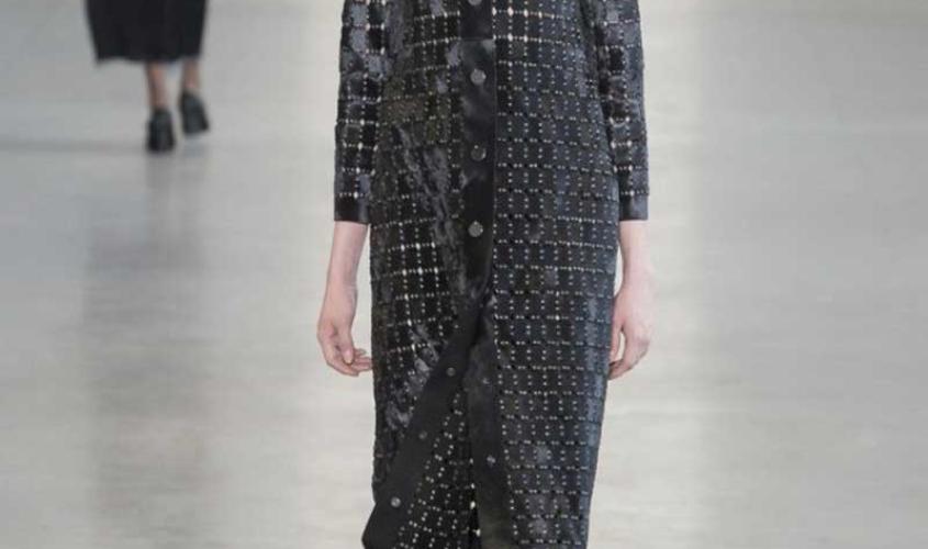 Платье кожаное пошив на заказ Ателье по коже - 79