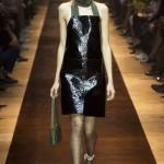 Платье кожаное пошив на заказ Ателье по коже - фото 80