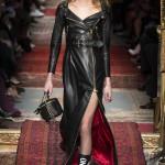 Платье кожаное пошив на заказ Ателье по коже - фото 81