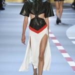 Платье кожаное пошив на заказ Ателье по коже - фото 82