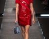 Платье кожаное пошив на заказ Ателье по коже - 83