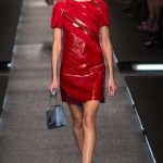 Платье кожаное пошив на заказ Ателье по коже - фото 83
