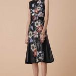 Платье кожаное пошив на заказ Ателье по коже - фото 85