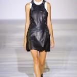 Платье кожаное пошив на заказ Ателье по коже - фото 88