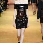 Платье кожаное пошив на заказ Ателье по коже - фото 89