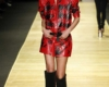 Платье кожаное пошив на заказ Ателье по коже - 90