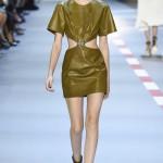 Платье кожаное пошив на заказ Ателье по коже - фото 91