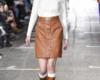 Кожаные юбки пошив на заказ Ателье по коже - 31