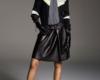 Кожаные юбки пошив на заказ Ателье по коже - 35