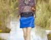 Кожаные юбки пошив на заказ Ателье по коже - 38