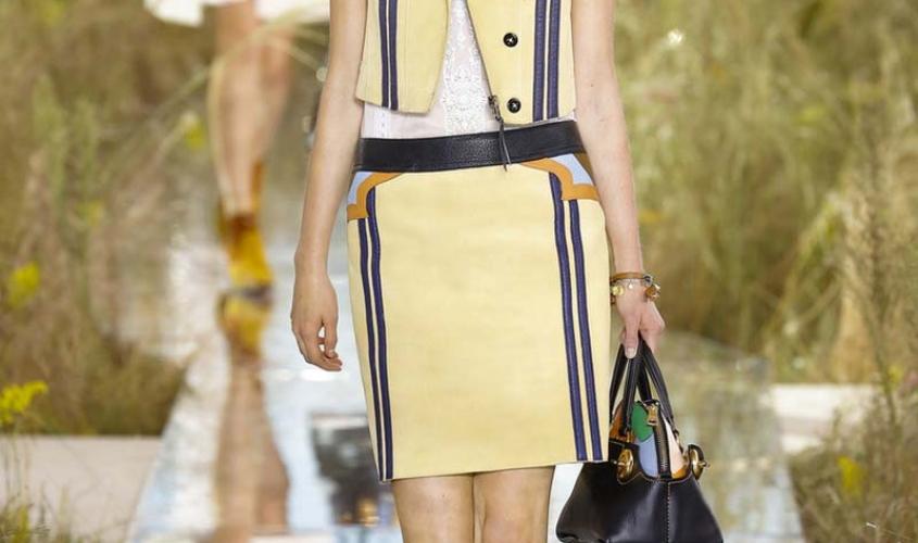 Кожаные юбки пошив на заказ Ателье по коже - 39