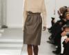Кожаные юбки пошив на заказ Ателье по коже - 41