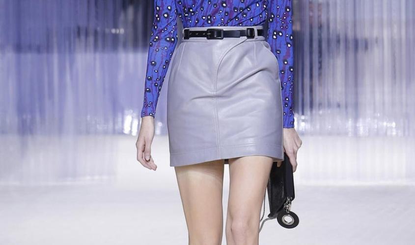 Кожаные юбки пошив на заказ Ателье по коже - 42