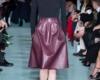 Кожаные юбки пошив на заказ Ателье по коже - 54