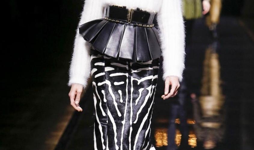 Кожаные юбки пошив на заказ Ателье по коже - 59